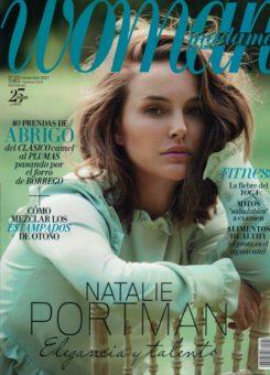 Portada_Woman_Noviembre2017