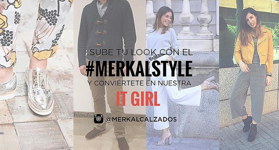 Merkalstyle