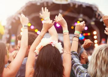 Merkal - look festivales