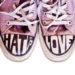 Customizar zapatillas lona merkal
