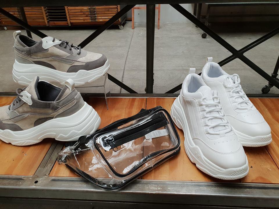 Las Ugly Shoes son tendencia este otoño/invierno.