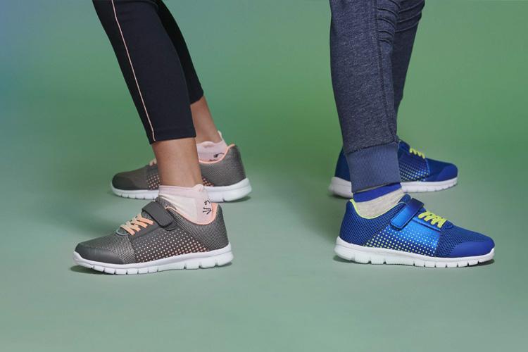 zapatillas deportivas niños y niñas