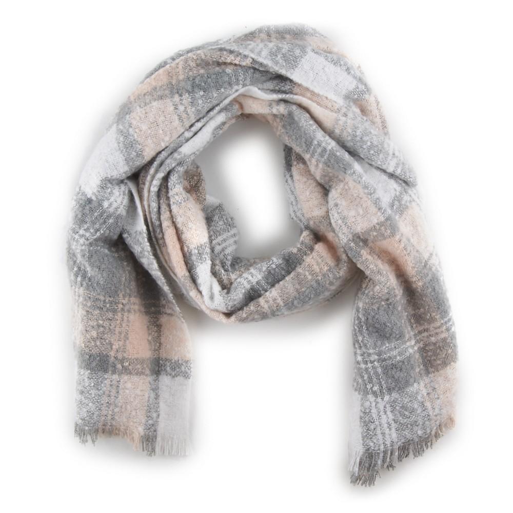Bufanda maxi, un regalo ideal para esta Navidad.