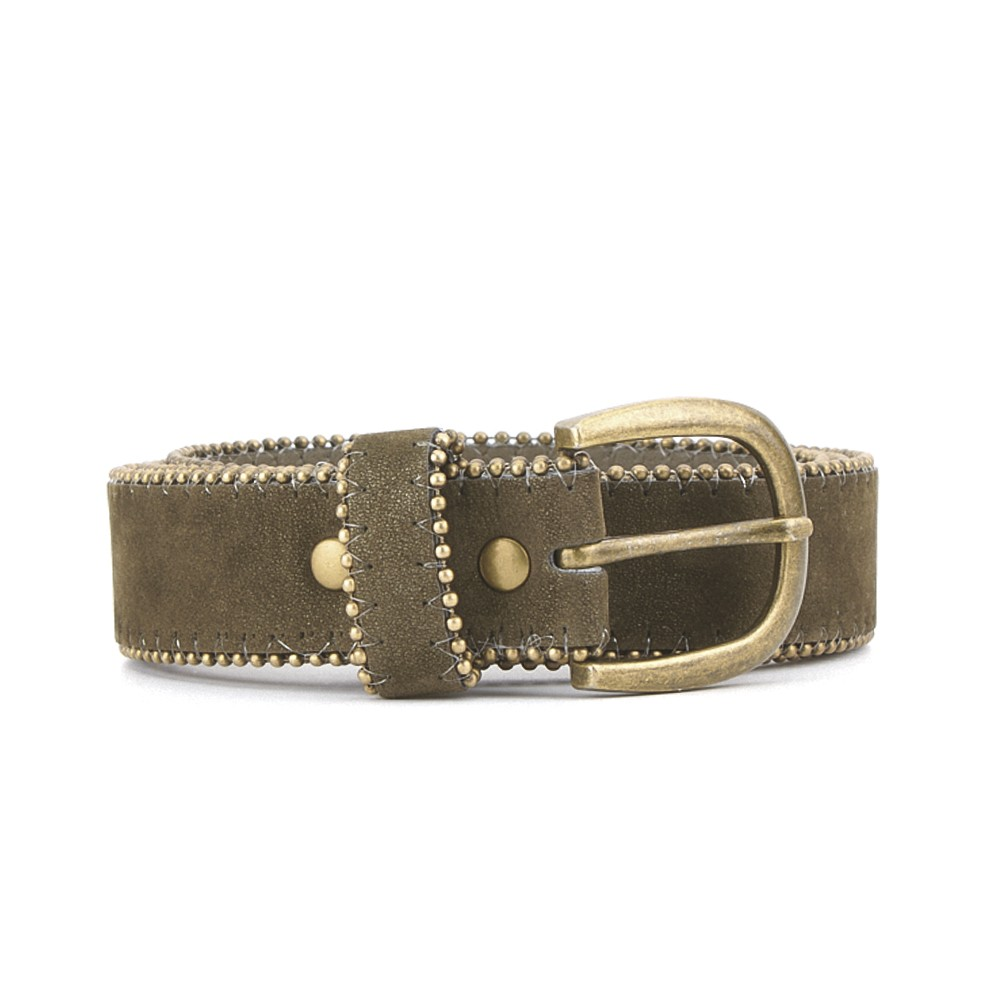 Cinturón de cremallera FOSCO.