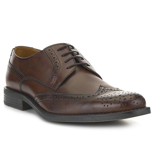 zapato de vestir piel de FOSCO