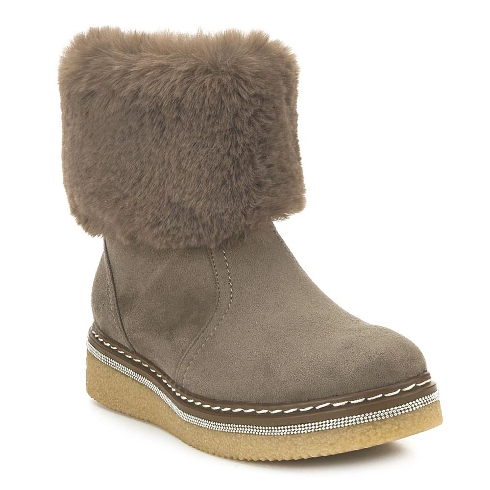 selección premium 4d882 d029c Botas para el invierno: 5 formas de no pasar frío con estilo