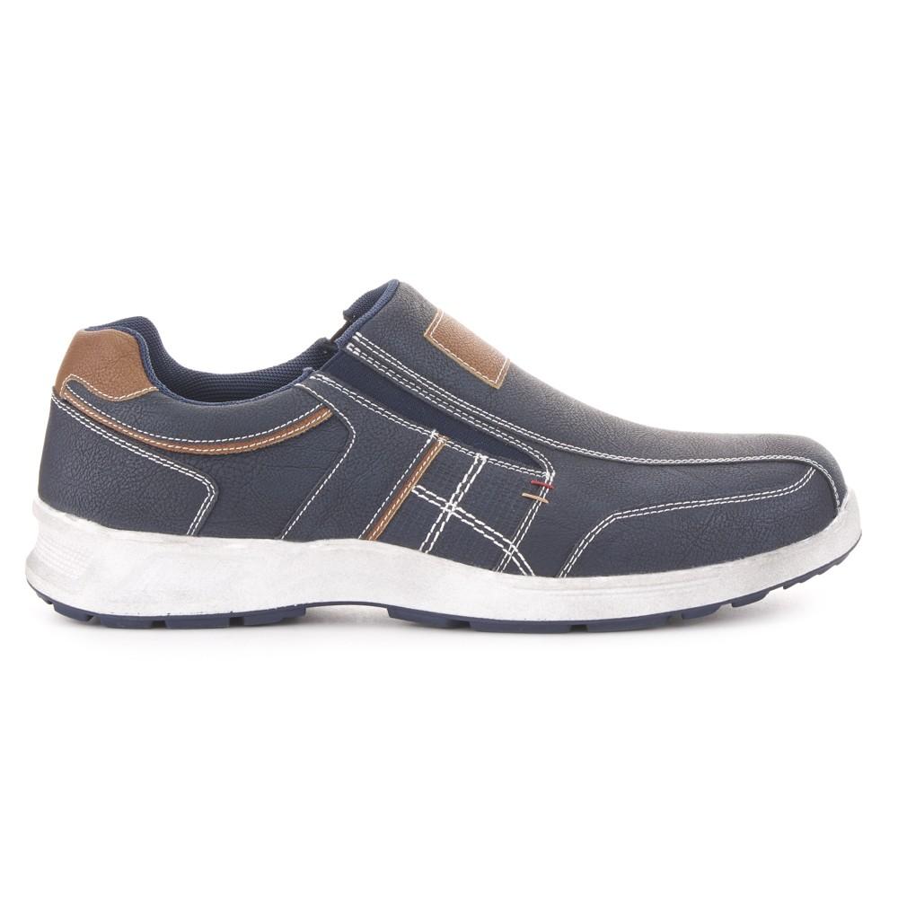 Zapato slip-on SENDA ROAD.