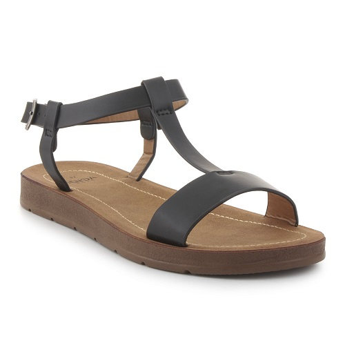 Sandalia plana T SENDA ROAD. 19,99€