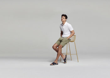Sandalias para él modelo Javier de Miguel