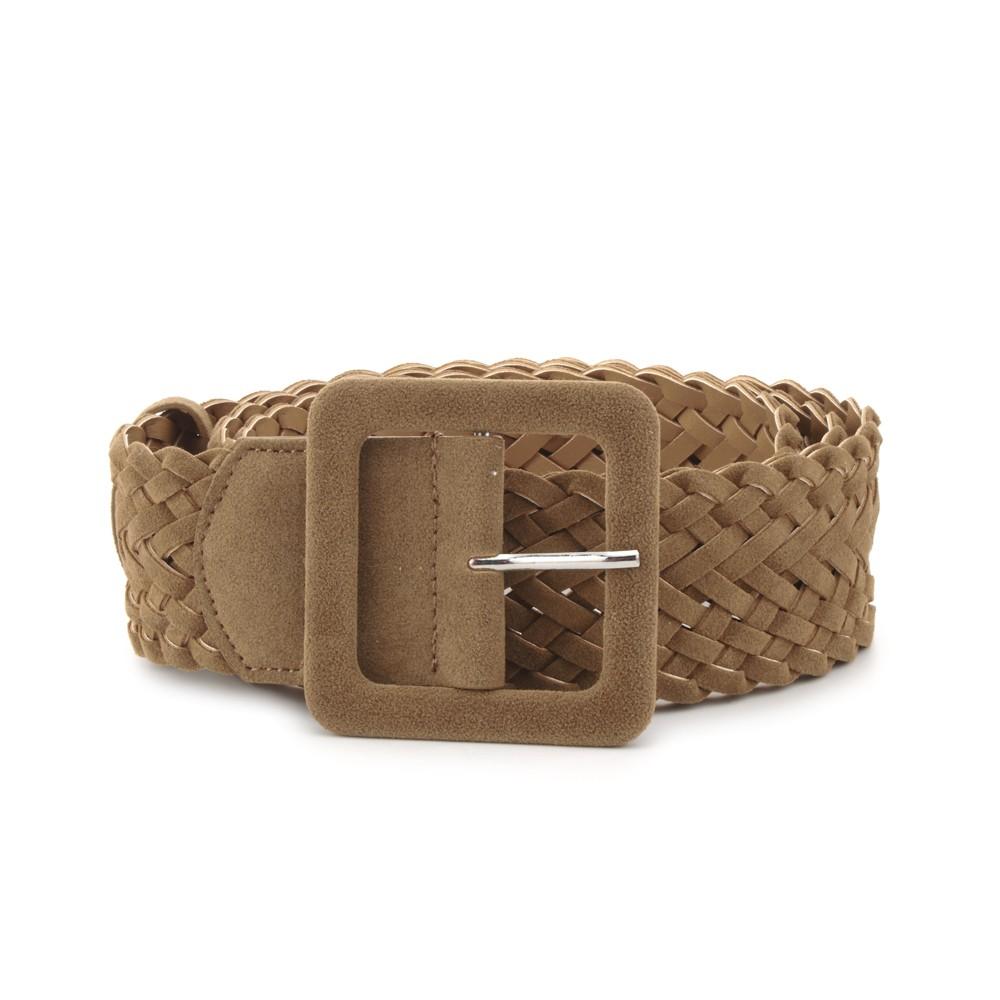 Cinturón trenzado MKL.12,99€