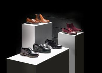 Tendencia en calzado british