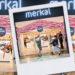 Evento Merkal Circus en el Centro Comercial La Gavia