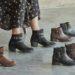 ¿Cómo limpiar botines de piel?