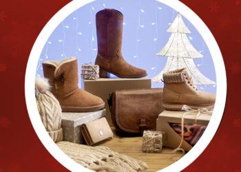 Ideas para regalar en Navidad Merkal