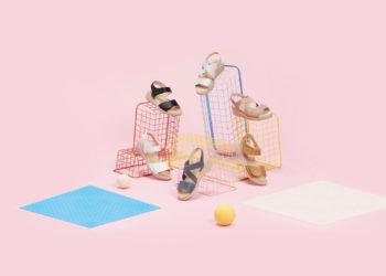 Sandalias comodas de mujer