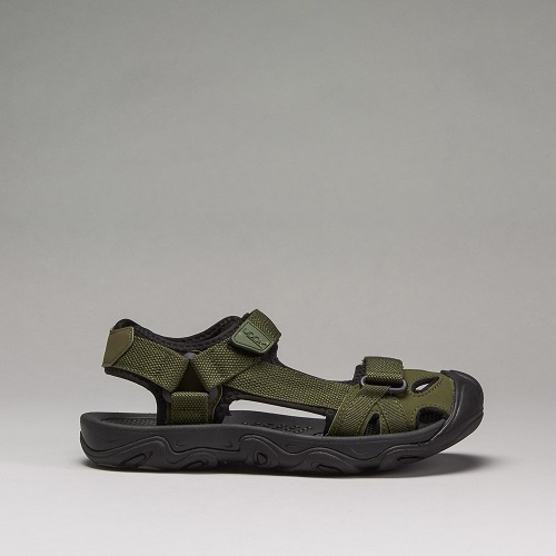 Sandalias de sport con puntera de Udok