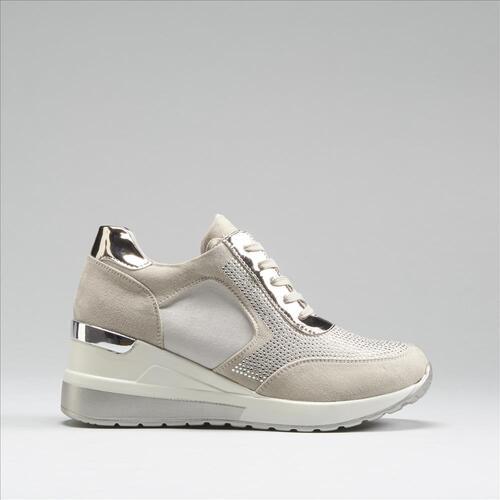 Sneaker cuña PICCOLA PIU