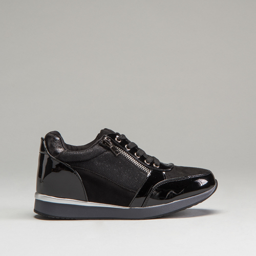 Sneaker cuña interior PICCOLA PIU