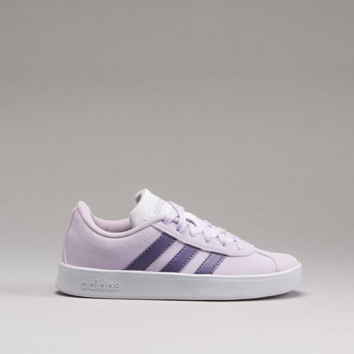 Sneaker morado ADIDAS VL COURT