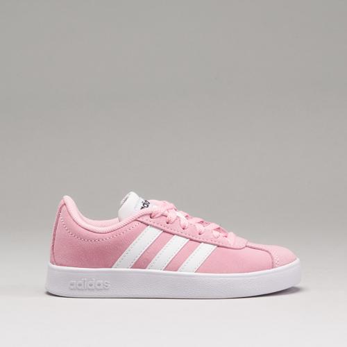 Sneaker rosa cordones ADIDAS