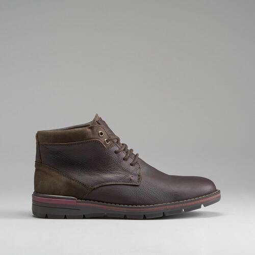 Rebajas en zapatos, con los botines casual de Senda Road
