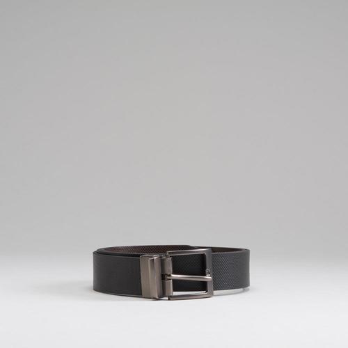 Cinturón hebilla reversible MKL