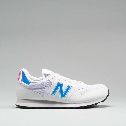 Sneaker blanco NEW BALANCE 373