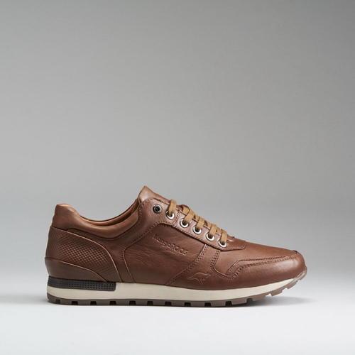 Sneaker casual grabado KANGAROOS