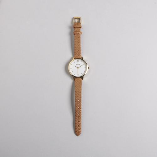 Reloj trenzado FOSCO