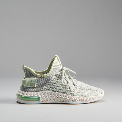 Zapatilla deportiva de mujer knitted NYC