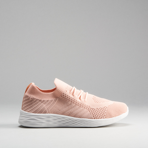 Deportiva para mujer knitted UTWO